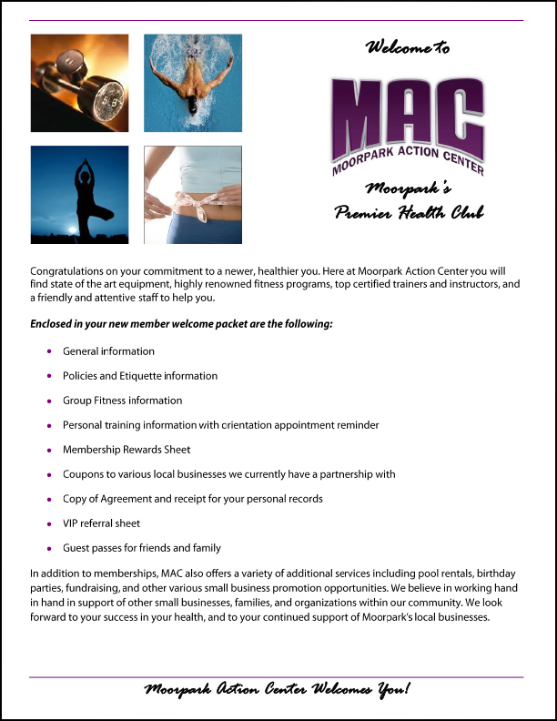 doc-mac-welcome-letter Employment Application Form Pdf on printable pre, for dental,